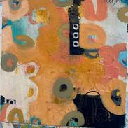 Golden-Abstract-Painting-Work-in-Progres