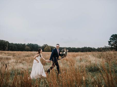 Choosing A Wedding Photography Style