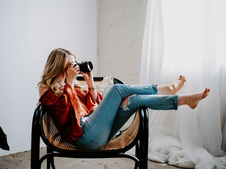 5 Steps To Keep Your Photography Business Thriving During The COVID-19 Pandemic