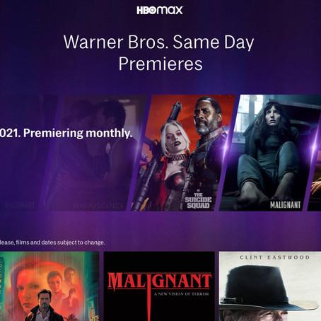 在国内看HBO MAX