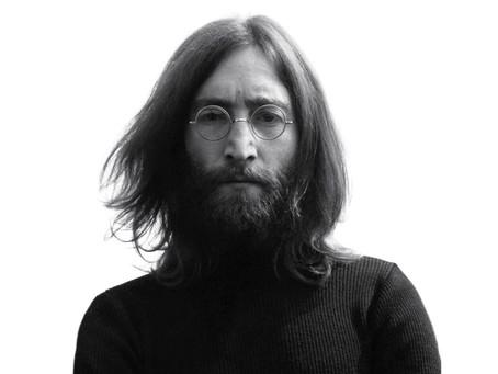 【John Lennonの命日に思う】