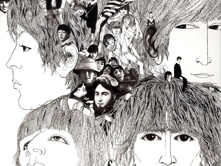 【Tomorrow Never Knows / The Beatles】「音楽記事」