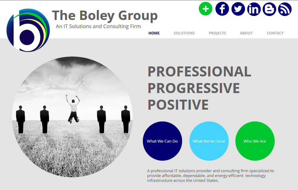 The Boley Group, Inc.