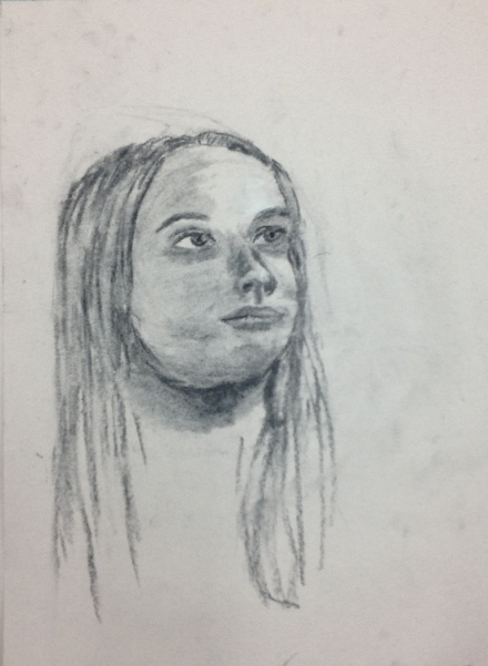 Self Portraiture Art Lesson