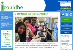 Icouldbe.org