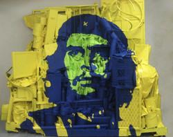Warhol's Che: Combine