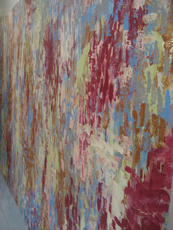 Experiments w Abstract Expressionism