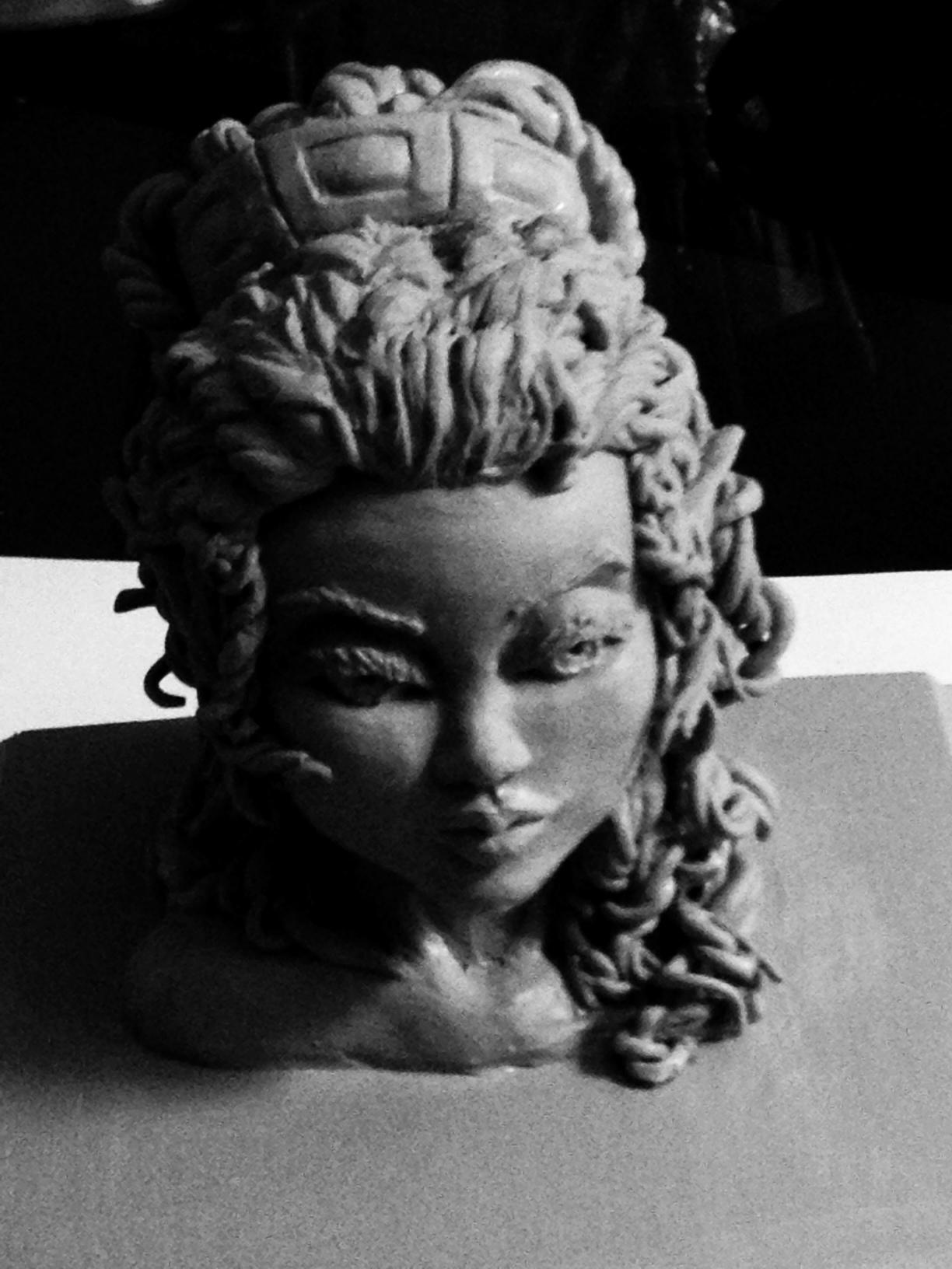 Character Sculpting