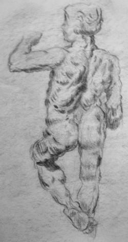 Tintoretto Study 2