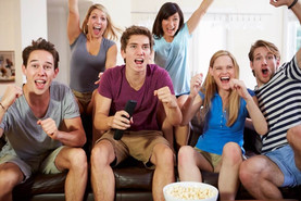 Your Super Bowl Commercial Isn't Funny. Now What?