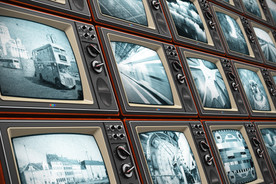 Television Is Still the King of Content