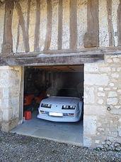 Le Vieux Logis d'Acquigny en Normandie