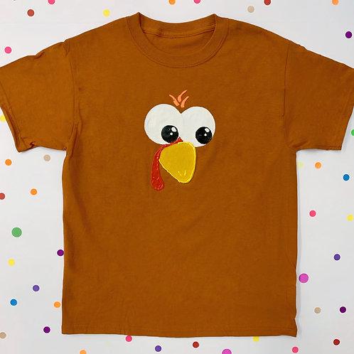 Turkey T-Shirt - Take Home Kit