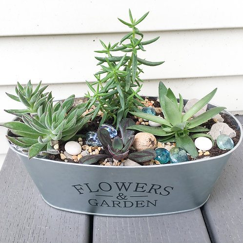 Mini Garden Kit