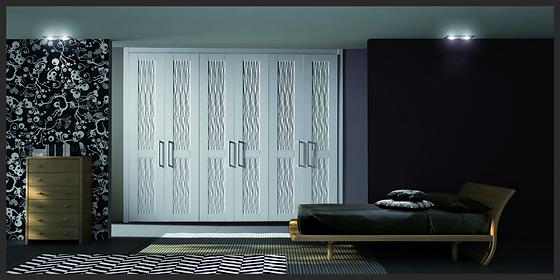 muebles de diseño y armarios de diseño es sevilla y dormitorios juveniles en Sevilla