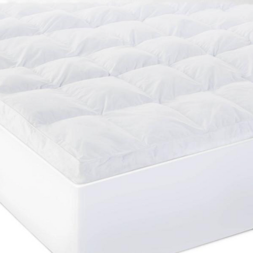 "Isolus 3"" Down Alternative Mattress Topper"