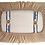 Thumbnail: Cotton Sateen Bed Sheet Set w/ Smarty-Bandzz®