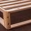 Thumbnail: Heavy Duty Solid Hardwood Foundation