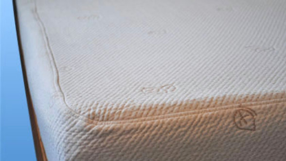 Washable Mattress Cover