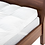 "Thumbnail: Isolus 3"" Down Alternative Mattress Topper"