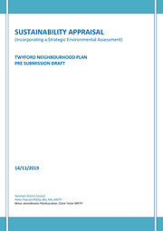 Sustainability Appraisal -Cover.jpg