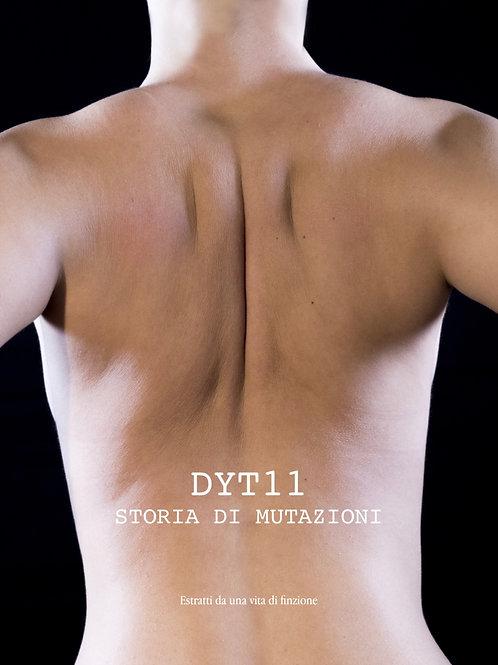 DYT11 - Storia di mutazioni