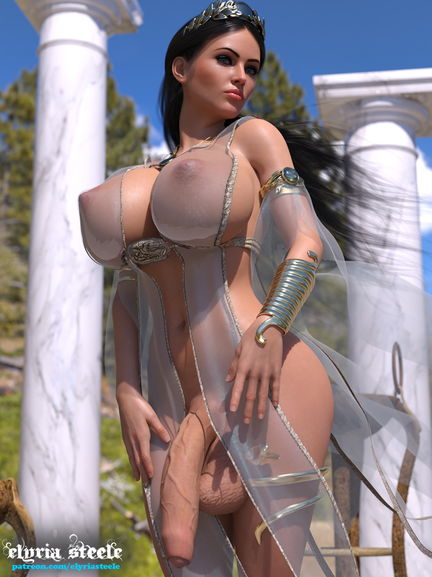 Hera - futa version