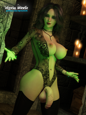 Mistress Kaia