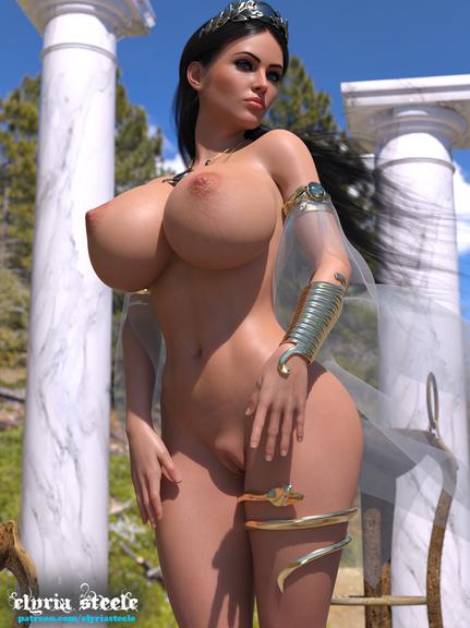 Hera - female version