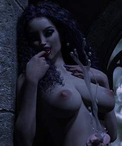 Countess Calithea