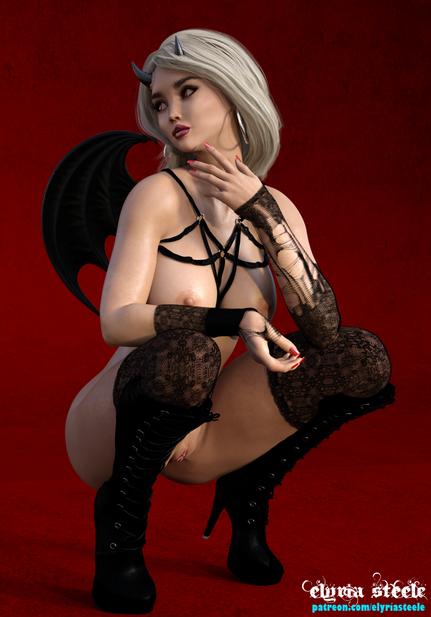 Xy'leia - Female Version