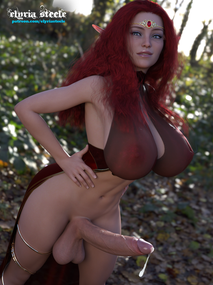 Elana the Red