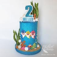 Baby Shark Double Barrel Cake.jpg
