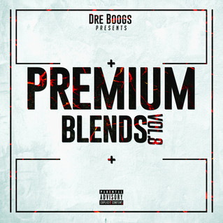Premium Blends Vol. 8