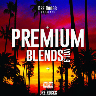 Premium Blends Vol. 9