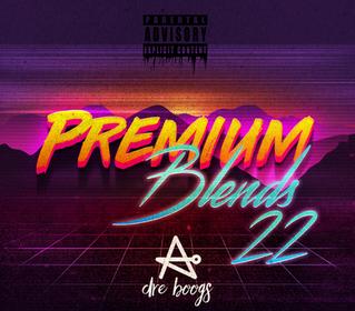 Premium Blends 22