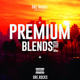 Premium Blends Vol. 4 (OG Set)