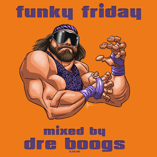 Funky Friday: So Savage Mix