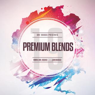 Premium Blends 19