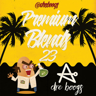 Premium Blends 23