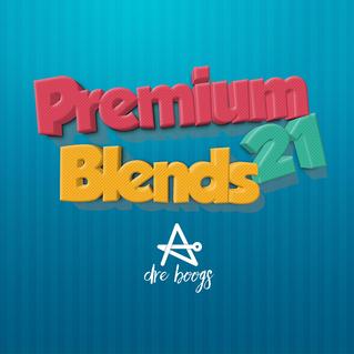 Premium Blends 21