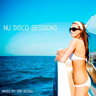 Nu Disco Sessions