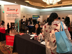 International Career Fair Spring 4.1