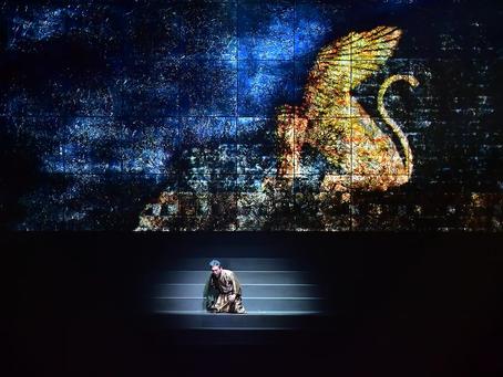 [Overview] Theatre: '나부코, Nabucco'
