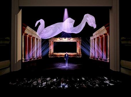[Overview] Theatre: '전설을 재현하다'