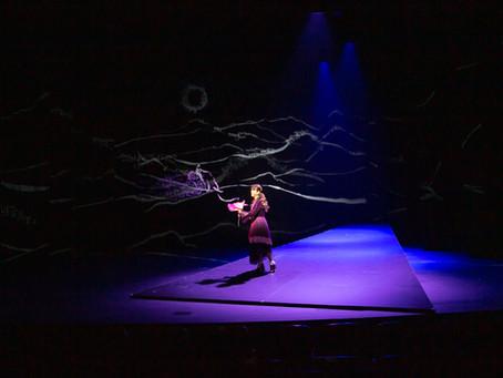 [Overview] Theatre: '내 이름은 사방지'