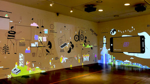 [Overview] Exhibition: 넷마블 '미래의 꿈, 게임에 담다展'