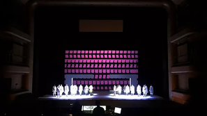 [Overview] Theatre: 마하고니 도시의 번영과 몰락