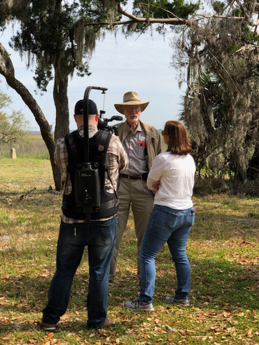 Interviewing at Santa Elena