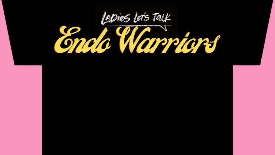 EndoWarrior T-Shirt